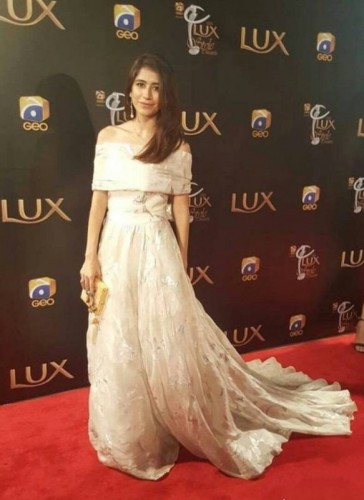 Lux Style Awards 2017 Celebrities Pictures