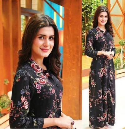 Kubra Khan Profile and Pictures