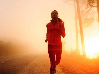 Take Exercise for 20 Minutes and Avoid Various Diseases