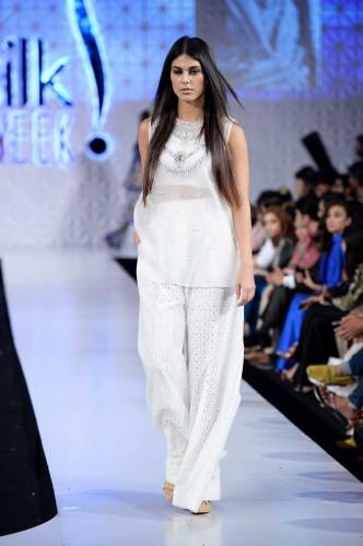 Sunsilk Fashion Week 2017