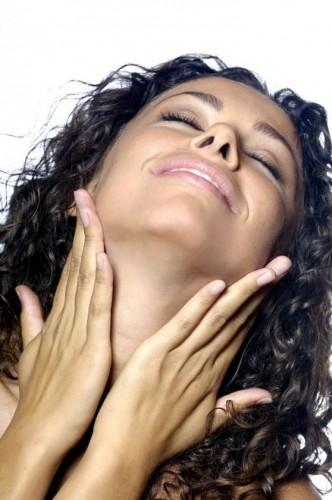Moisturizes Skin