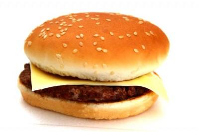 Mr Burger Cheese