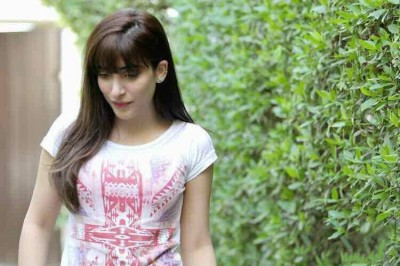 Urwa Hocane Pictures