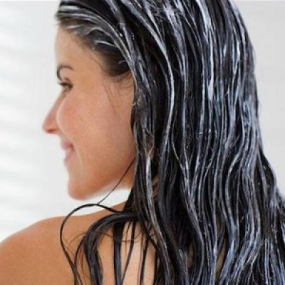 Against Dandruff and hair Loss