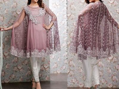 Pakistani Eid Dresses Collection 2017