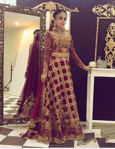 Sumbul Iqbal Pictures from Ek Thi Rania