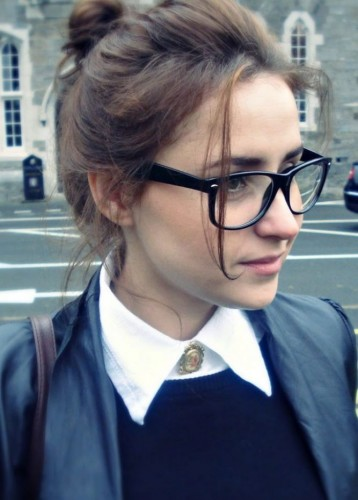 5 Signs You're Wearing Wrong Glasses for Your Face