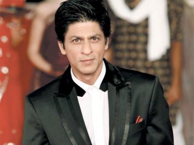 SRK Death Fake News