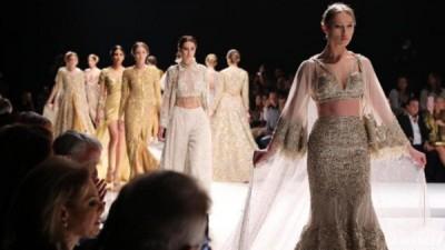 Fashion Designer Faraz Manan