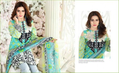 Charizma Embroidered Lawn Vol 4 With Price 7