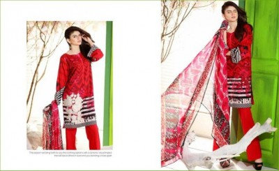 Charizma Embroidered Collection Vol 4