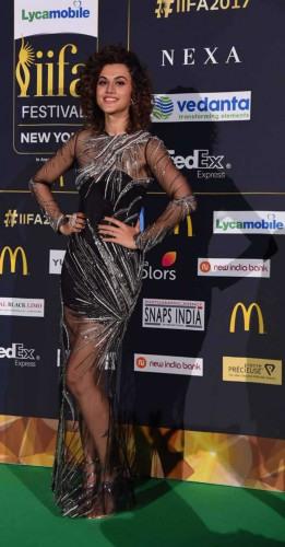 Worst and Best Dressed Celebrities at the 2017 IIFA Green Carpet