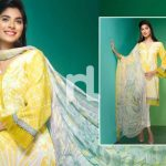 Latest Nishat Linen Sawan Special Collection 2018