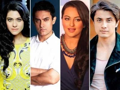 Bollywood Stars Relationships