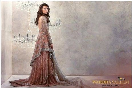Sana Javed Photoshoot