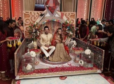 Celebrities in Geo Subha Pakistan