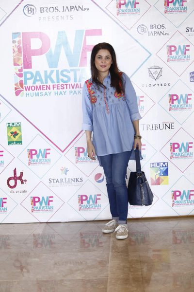 Pakistan Women Festival In Karachi