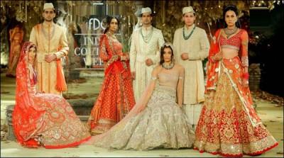 Mumbai Annual Fashion Week