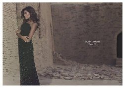 Mona Imran Couture Collection 2017 For Men & Women