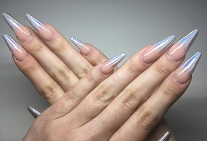 Ombre Chrome