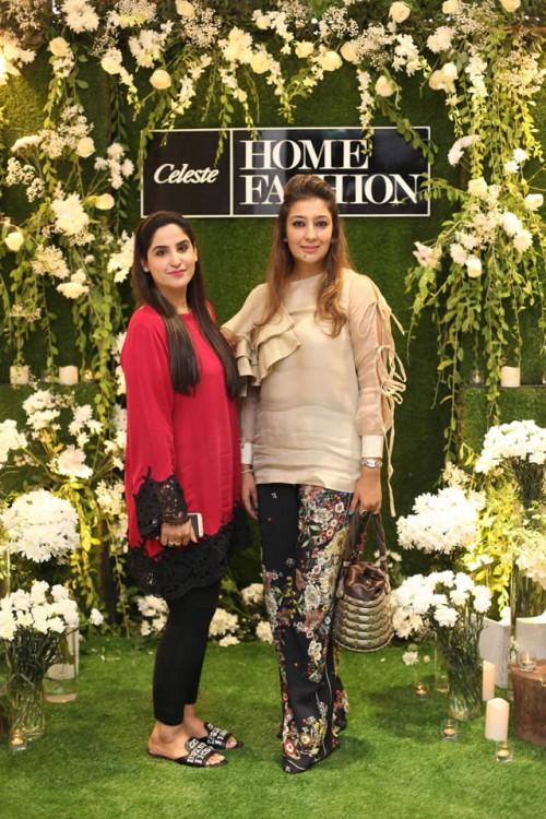 Celeste Home Fashion