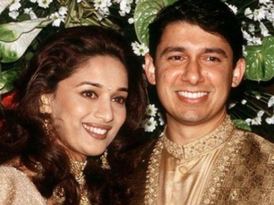 Surprising Bollywood Weddings
