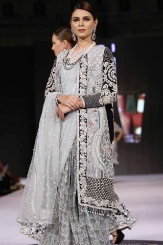 Monsoon Wedding Collection at FPW 2017