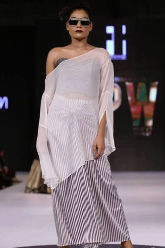 Maheen Khan Collection FPW Winter 2017