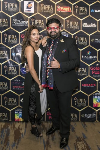 Pakistan Prestige Awards IIPA in London