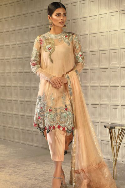 Tena Durrani Collection 2017 Formal Wears