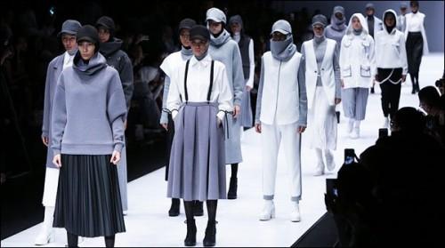 Fashion Week in Jakarta