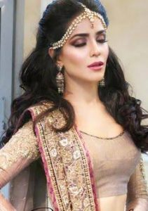 Pakistani Actresses Matha Patti Pictures