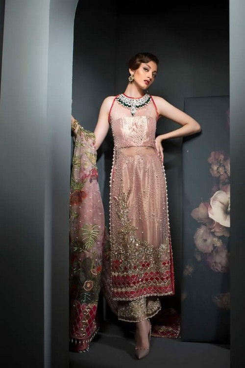 Saira Shakira Bridal Collection