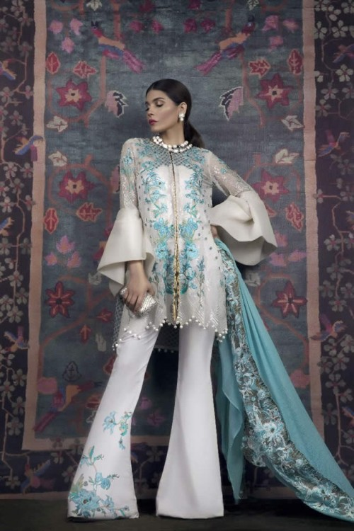 Sana Safinaz Pret Collection 2017