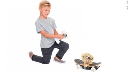 XPV Xtreme Skateboard