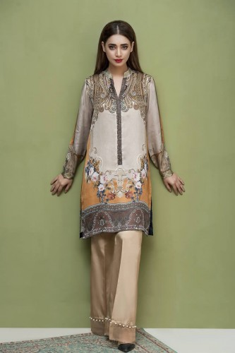Sobia Nazir Winter Collection 2018