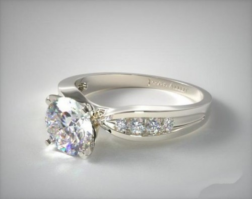 Latest Wedding Rings Pictures
