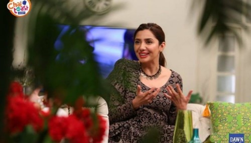 Mahira Khan Upcoming Movie Verna