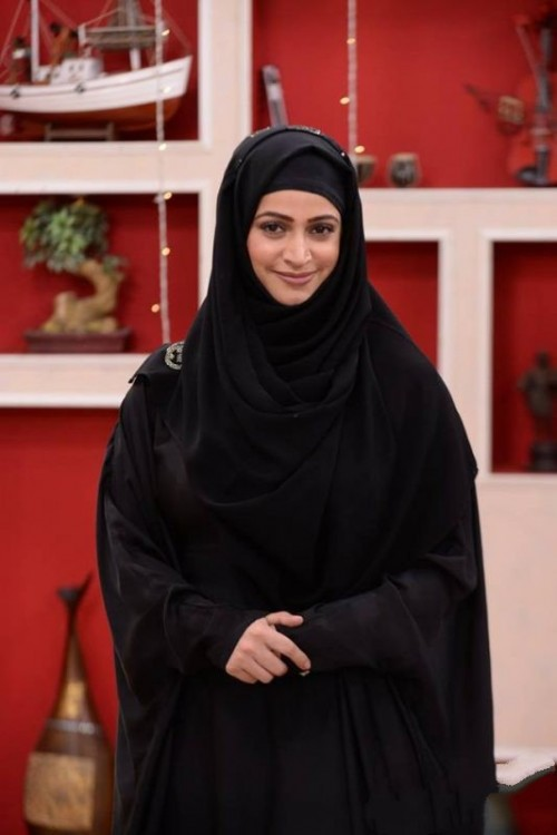 Noor in Nida Yasir Morning Show