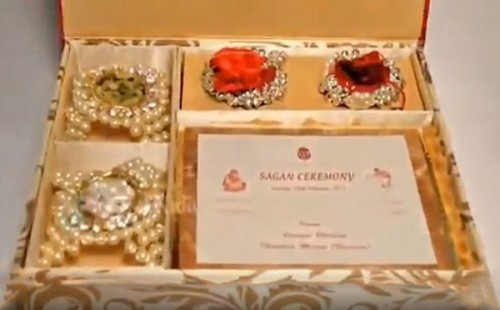 Expensive Wedding Invitation: Mukesh Ambani Son Most Expensive Wedding Invitation Card