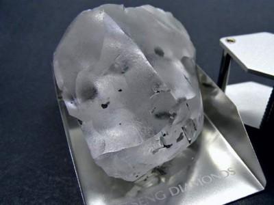Worlds 5th big diomond