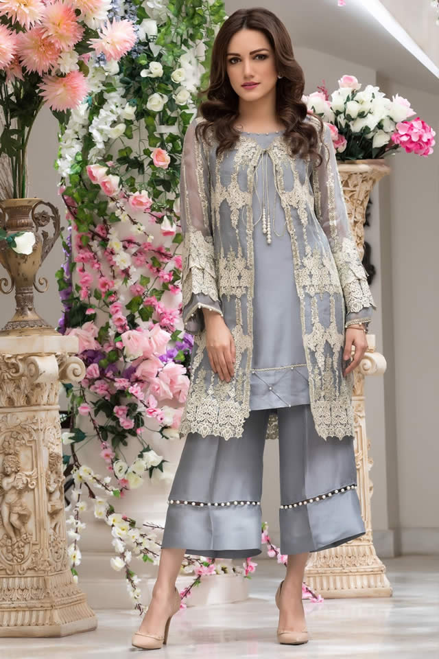 firdous fashion luxury dress collection 2018 fashion 2019