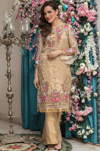 Firdous Latest Winter Collection