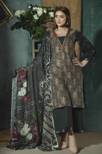 Taana Baana Winter Wrap Collection 4