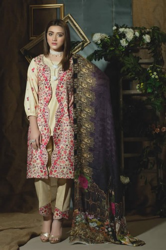 Taana Baana Winter Wrap Collection 8