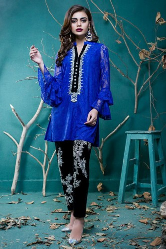 Zainab Chottani evening wear