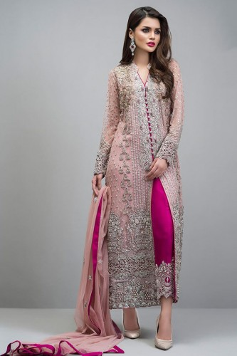 Zainab Chottani formal dresses 2018