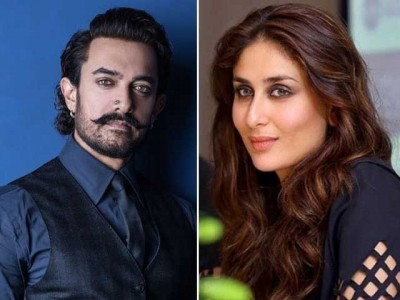 amir khan and kareena kapoor