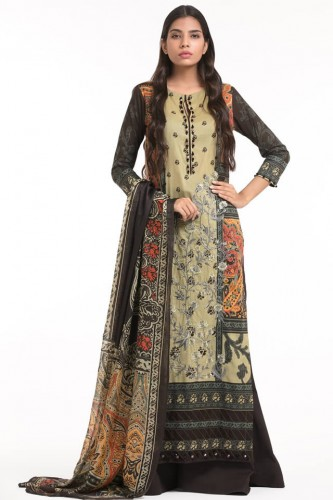 Alkaram Lawn Collection