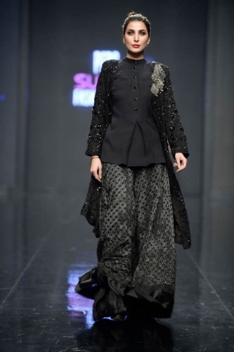 Fashion designer HSY collection11